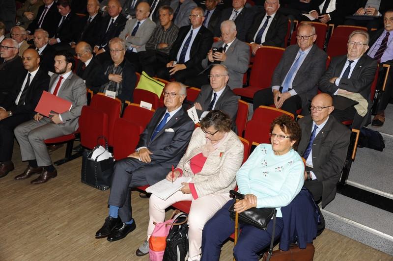 Assemblée Générale 2017