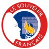 Logo souvenir francais 1